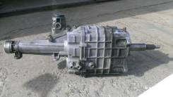 Механическая коробка переключения передач. ГАЗ Газель ГАЗ ГАЗель NEXT