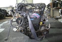 Двигатель Daihatsu Terios J131G EF-DEM
