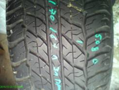 Dunlop Grandtrek AT20. Летние, без износа, 1 шт