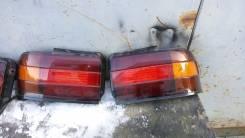 Стоп-сигнал. Toyota Sprinter, AE100 Двигатель 5AFE