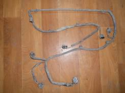 Проводка противотуманных фар. Lexus GX460, URJ150 Двигатель 1URFE