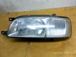 Фара. Nissan Cedric, ENY33, Y33