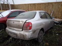 Крыло. Toyota Echo Toyota Platz