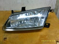 Фара. Nissan Bluebird Sylphy, QNG10, QG10