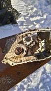 Механическая коробка переключения передач. Лада Калина