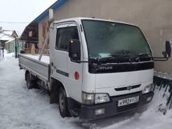 Nissan Atlas. Продается грузовик, 3 200 куб. см., 1 300 кг.
