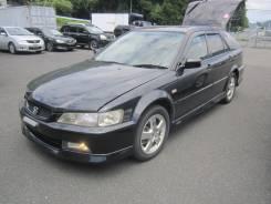 Honda Accord. CH9, H23A