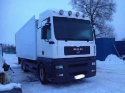 MAN TGA. Продается грузовик 26430 Рефрижератор 2006г.6х2., 10 500 куб. см., 15 000 кг.