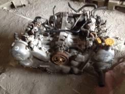 Двигатель. Subaru Outback