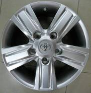 Toyota Land Cruiser. 8.5x20, 5x150.10, ET60, ЦО 110,5мм.