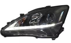 Фара. Lexus IS250, GSE20, GSE25, GSE21 Lexus IS350, GSE21, GSE20, GSE25 Lexus IS F, USE20. Под заказ
