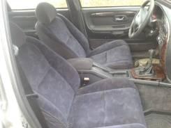 Сиденье. Ford Scorpio