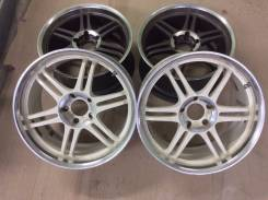 Sparco. 8.5x17, 5x114.30, ET-35, ЦО 73,0мм.