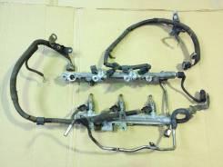 Топливная рейка. Lexus: IS350, IS250, GS300, GS430, IS220d, IS250C, GS460, GS350, IS300h, GS30 / 35 / 43 / 460, IS350C, GS450h, GS300 / 430 / 460, GS2...