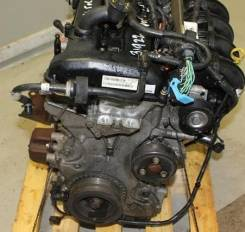 Двигатель. Ford Mondeo Ford C-MAX, C214 Ford Focus Двигатели: QQDB, QQDA QQDB. Под заказ