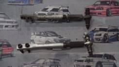 Рычаг подвески. Nissan Skyline, ECR32, BNR32 Nissan Skyline GT-R, BNR32 Nissan 180SX, RPS13 Nissan Silvia, S13 Двигатели: RB26DETT, SR20DET