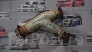 Глушитель. Toyota Kluger V, MCU25, MCU28, MCU20 Toyota Harrier, MCU35W, MCU36, GSU36, GSU35, MCU31, MCU30, GSU31, GSU30, MCU35 Lexus RX300, GSU35, MCU...