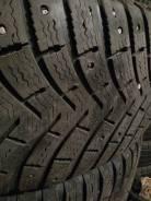 Michelin Latitude X-Ice North. Зимние, шипованные, износ: 60%, 4 шт