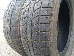 Kumho Ice Power KW21. Зимние, без шипов, износ: 70%, 2 шт