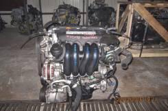 Двигатель. Honda CR-V, RD5, RD4 Двигатель K20A