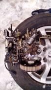 Топливный насос высокого давления. Mitsubishi L200 Mitsubishi Delica Mitsubishi Pajero Sport Mitsubishi Pajero Двигатель 4D56