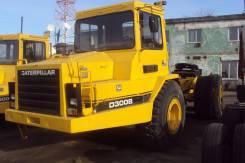 Caterpillar. Продам седельный тягач Катарпиллер D300, 6 600 куб. см., 50 000 кг.