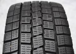Dunlop DSV-01. Зимние, без шипов, 2012 год, износ: 10%, 4 шт