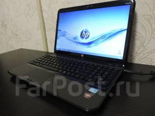 """HP Pavilion g6-2364sr. 15.6"""", 2,6ГГц, ОЗУ 6144 МБ, диск 640 Гб, WiFi, Bluetooth"""