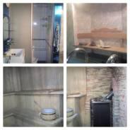 Баня, комнаты, караоке в Южном