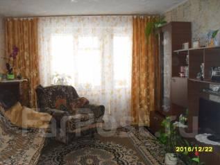 2-комнатная, ул. Октябрьская. 1-ая столовая, агентство, 51 кв.м.