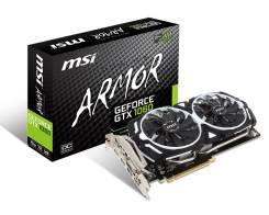 NVidia GeForce GTX 1060. Под заказ