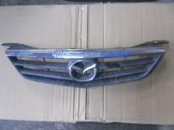 Решетка радиатора. Mazda Capella, GW8W