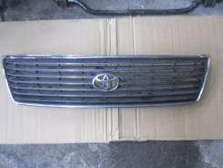 Решетка радиатора. Toyota Celsior, UCF21