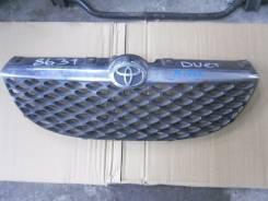 Решетка радиатора. Toyota Duet, M100A