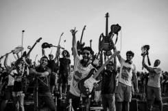 Группа ищет музыкантов