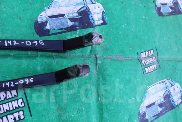 Трапеция дворников. Toyota Corolla Axio, NZE141, NZE144, ZRE142, ZRE144 Toyota Corolla Fielder, NZE141, NZE141G, NZE144, NZE144G, ZRE142, ZRE142G, ZRE...