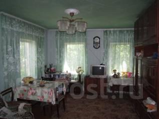 Продам дом из бруса. Улица Кирзаводская 1-я 46, р-н Островского, площадь дома 48 кв.м., централизованный водопровод, электричество 7 кВт, отопление т...