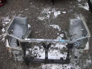 Рамка радиатора. Subaru Forester, SG5, SG9, SG, SG69, SG9L Двигатели: EJ203, EJ205, EJ255