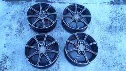 Light Sport Wheels. 5.5x14, 5x100.00, ET35