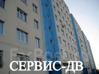 2-комнатная, улица Толстого 50. Толстого (Буссе), агентство, 54 кв.м. Дом снаружи