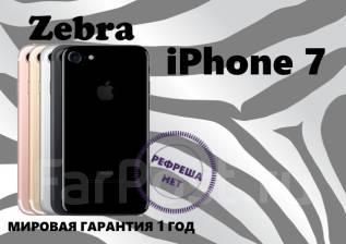 Apple iPhone 7. Новый