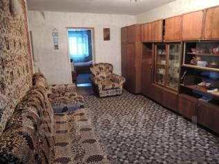 3-комнатная, улица Парковая 5Б. п.Солнечный, агентство, 58 кв.м.