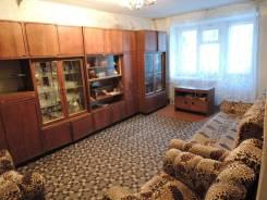 3-комнатная, улица Парковая 5Б. агентство, 58 кв.м.