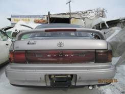 Toyota Camry. CV30, 2 CT