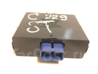 Блок управления дверями. Toyota Caldina, ST215, AT211G, AT211, ST210G, CT216G, ST215G, ST215W, ST210, CT216