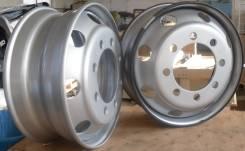 Steel Wheels. x22.5