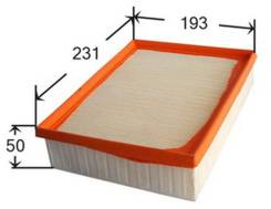 Фильтр воздушный AZUMI A43202