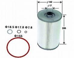 Фильтр масляный элемент AZUMI OE26625