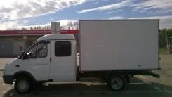ГАЗ Газель Фермер. Газель бизнес фермер длинная база декабрь 2012 год, 2 890 куб. см., 1 500 кг.
