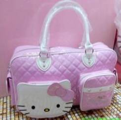 Продам сумку для девочки от известного бренда Hello Kitty)